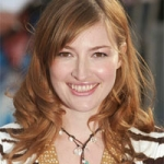 Kelly MacDonald Talks 'Brave'
