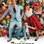 'The Muppets' Final Poster and Theater Standee Released