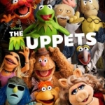 International Poster for 'The Muppets' Released