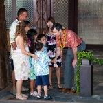 First Look:  Disney's Aulani Is Open for Business!