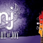 Disney Announces 'Night of Joy' Concert Schedules