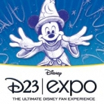 Disney Announces Full D23 Expo Schedule
