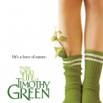 Disney Offers Free Advance Screenings of 'The Odd Life of Timothy Green'