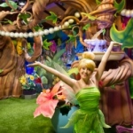 Tinker Bell's Magical Nook Opens at Magic Kingdom