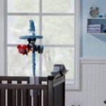 New Disney Baby Nursery Collection Launches