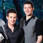 Irish Group Na Fianna to Appear at Downtown Disney's Raglan Road