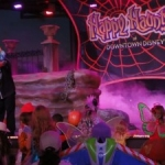 Downtown Disney Discontinues Free Trick-or-Treating Event