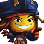 'Pirates of the Caribbean' World Coming to 'Disney Universe'
