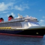 Three Disney Cruise Line Ships Currently Calling Port Canaveral Home