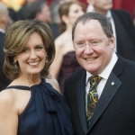 John Lasseter to Get Star on Hollywood Walk of Fame