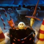 Disney's 'Nightmare Before Christmas' to Appear in 4D October 21