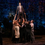 'Peter and the Starcatcher' Closes on Broadway, to Reopen Off-Broadway March 18