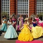 Rapunzel Officially Becomes 10th Disney Princess in London Ceremony