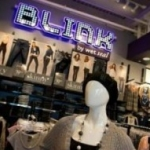 BLINK by Wet Seal Opens at Downtown Disney West Side