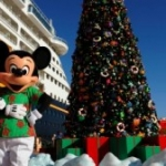 Disney Cruise Line Celebrates the Holidays Starting November 19