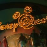 Celebrate the New Year with DisneyQuest at Downtown Disney