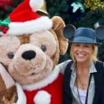 Star Sighting: Wayne Brady, Maria Bello and Others Visit Walt Disney World