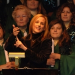 Candlelight Processional Kicks Off This Evening at Epcot