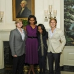 First Lady Michelle Obama and Disney Team Up to Support the Military