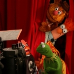 Video: Behind the Scenes Look at the Muppets' Disney Fantasy Interactive Game