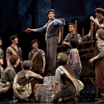 Full Cast Announced for Broadway Run of 'Newsies'