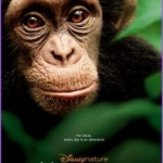 Disneynature&#8217;s &#8216;See Chimpanzee, Save Chimpanzees&#8217; Conservation Program Makes Big Impact