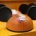 New Football Themed Merchandise at Downtown Disney Marketplace