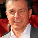 Disney CEO Bob Iger Wants Corporate Tax Changes