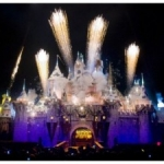 Disneyland's Holiday Fireworks Show Canceled Temporarily
