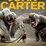 Video: Disney Releases Ten Minute Scene from 'John Carter'