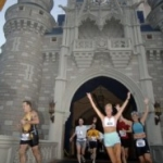 Walt Disney World Marathon Already Sold Out