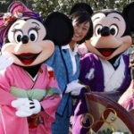 Two Men Arrested for Tokyo Disneyland Ticket Fraud