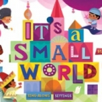 'it's a small world' Animated App Available on iTunes