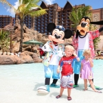 Disney's Aulani Resort Offers Five Nights for the Price of Three This Fall