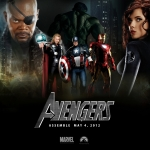 'The Avengers' Grosses $178.4 Million in International Debut, Breaks Box Office Records