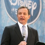 Disney CEO Bob Iger Earned 12 Percent More Money in 2011