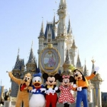 Shanghai Disney Begins First Hiring Drive