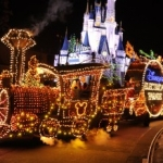 Main Street Electrical Parade Versus SpectroMagic: Which Do You Prefer?