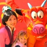 Celebrate Lunar New Year at Disneyland Park This Week