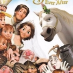 Watch an Exclusive Clip of 'Tangled Ever After' Short