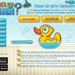 Play Disney's 'Where's My Water' to Help Protect Fresh Water Sources