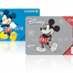 Chase Launches New Disney's Premier Visa Card