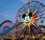 Disney California Adventure Announces New Names for Themed Park Areas