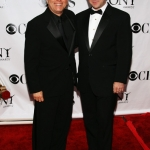 Alan Menken and Glenn Slater Win Grammy for 'Tangled' Song 'I See the Light'
