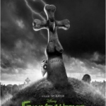 HGTV and Disney Collaborate to Create 'Frankenweenie' Inspired Garden at Comic-Con International