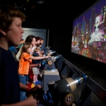 Revamped 'Habit Heroes' Attraction Opens at Epcot's Innoventions