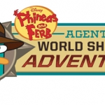 'Phineas and Ferb' VIPs Get Sneak Peek of Agent P's World Showcase Adventure