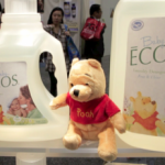 Earth Friendly Products Announces New Disney Baby ECOS Product Line