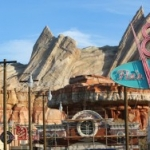 Disney California Adventure Expansion to Be Complete this June