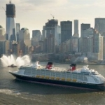 Disney Fantasy Cruise Ship Booking as Well as the Disney Dream